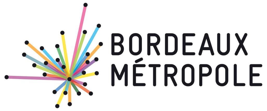 logo bordeaux metropole