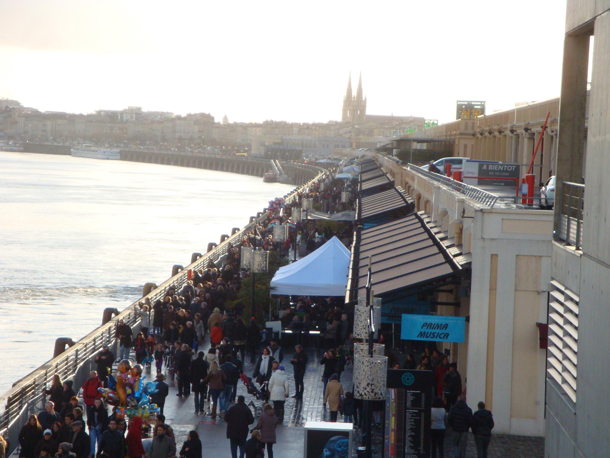 inauguration pont chaban delmas 17 mars 2013 150