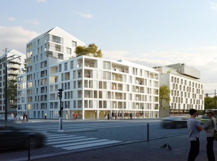 La transformation des bassins flots bordavenir for Appartement bordeaux rue lucien faure
