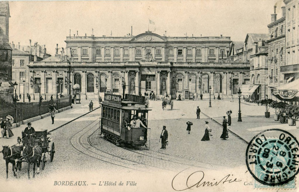 ILLISIBLE_-_BORDEAUX_-_L'HOTEL_DE_VILLE
