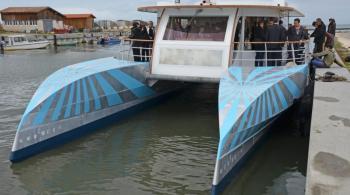 bateau bus