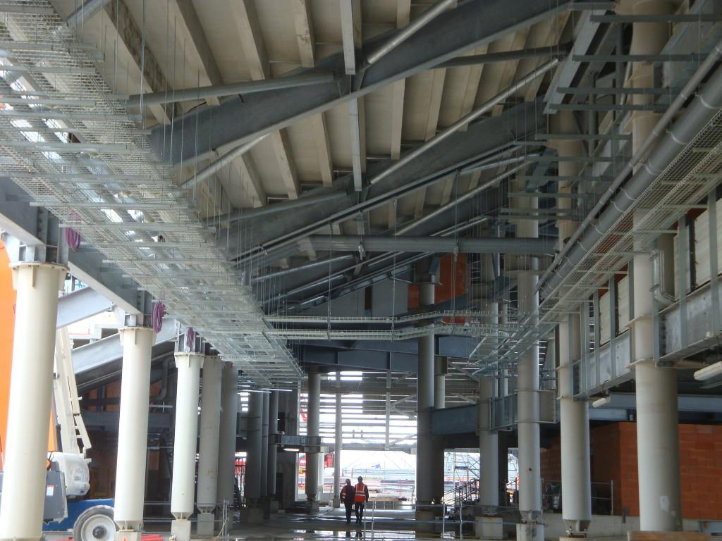 Visite chantier du stade de Bordeaux Lac 28 mars 2014 036