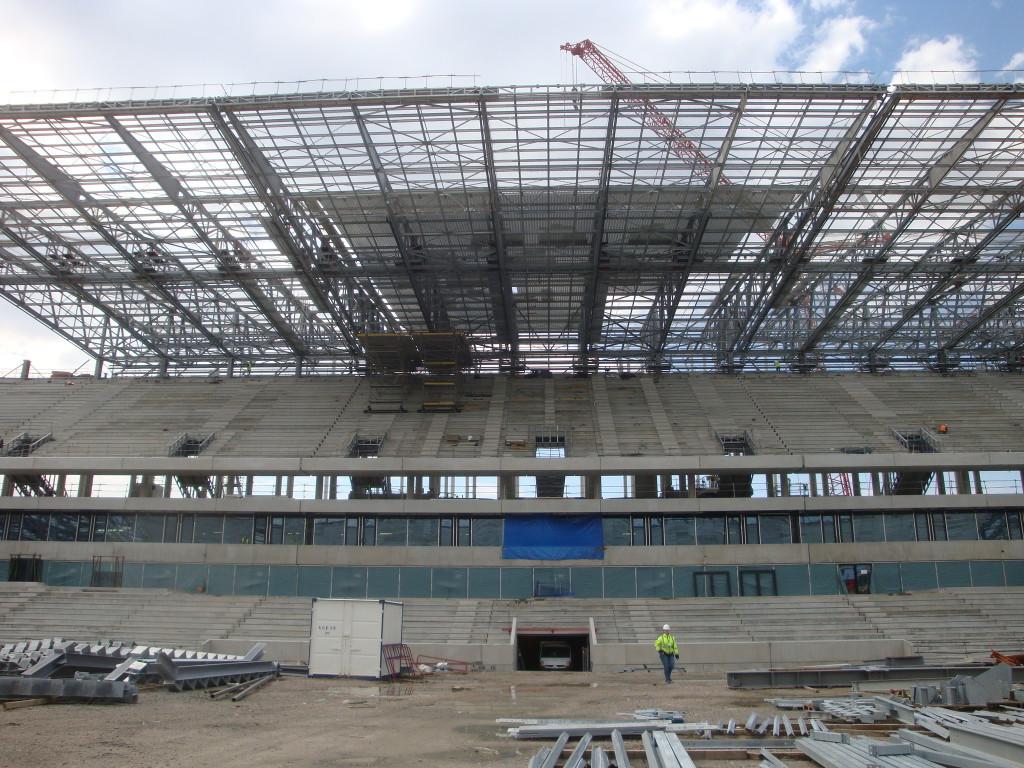 Visite chantier du stade de Bordeaux Lac 28 mars 2014 059