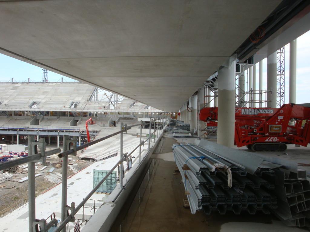 Visite chantier du stade de Bordeaux Lac 28 mars 2014 099
