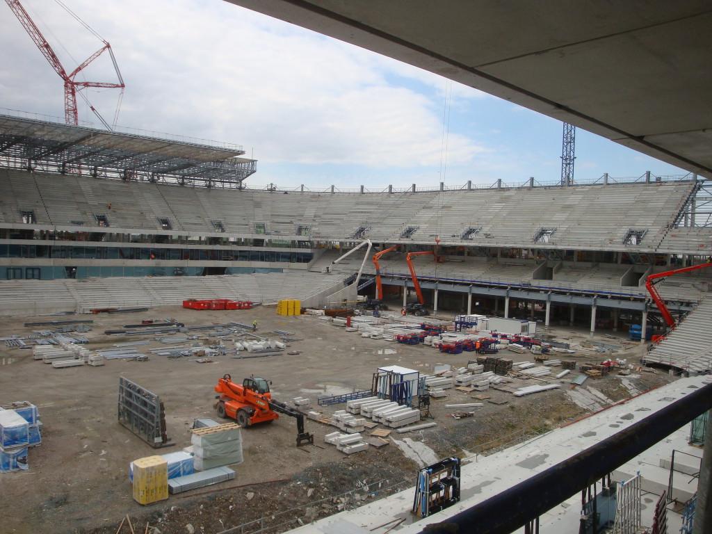 Visite chantier du stade de Bordeaux Lac 28 mars 2014 114