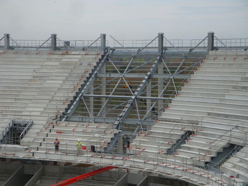 Visite chantier du stade de Bordeaux Lac 28 mars 2014 134