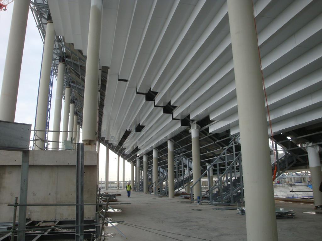 Visite chantier du stade de Bordeaux Lac 28 mars 2014 151