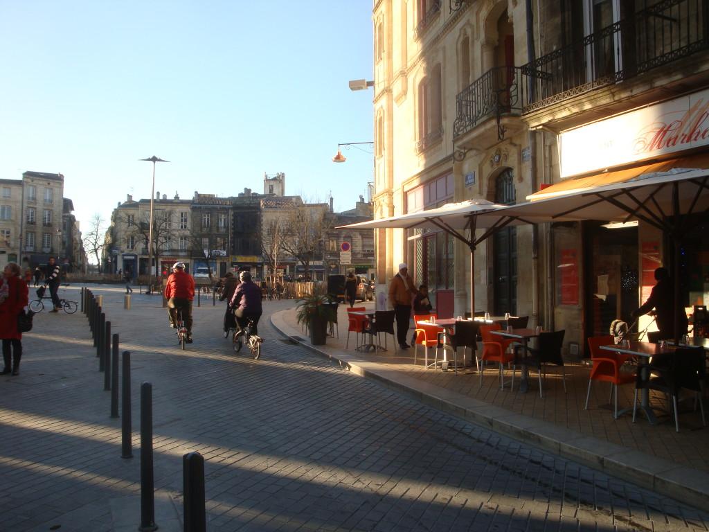 Place st Michel et centre ville 30 dec 2014 034