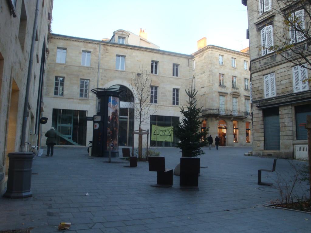 Place st Michel et centre ville 30 dec 2014 134