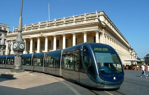 tram bdx