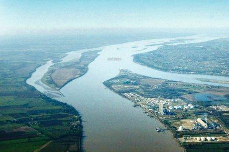 estuaire pont