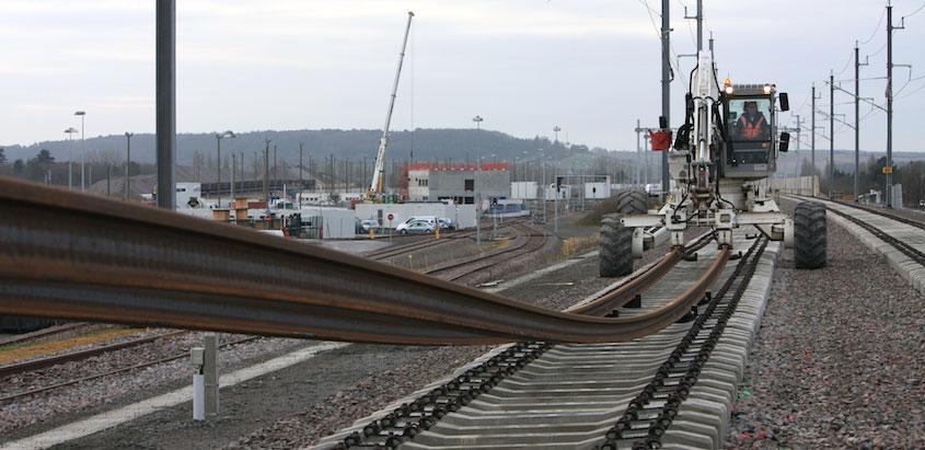 lgv rails