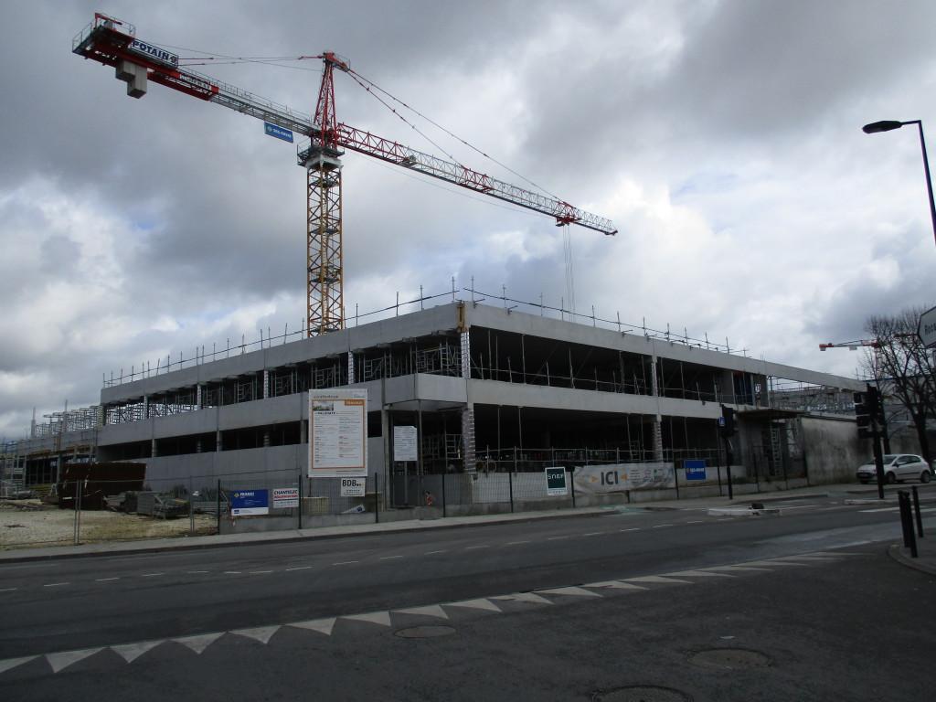 Visite chantiers du 5 au 7 mars 2016 Bordeaux 536