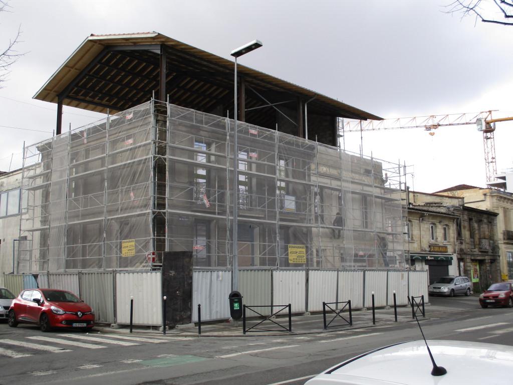 Visite chantiers du 5 au 7 mars 2016 Bordeaux 576
