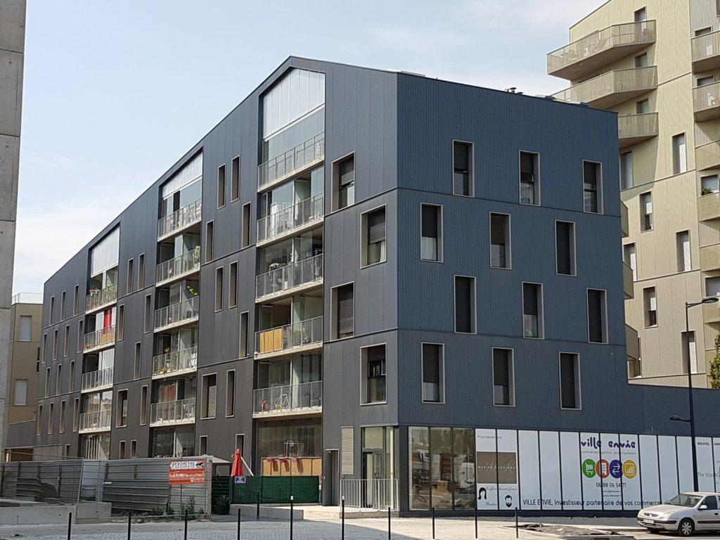 Bordavenir actualit s sur bordeaux les projets d for Appartement bordeaux rue lucien faure